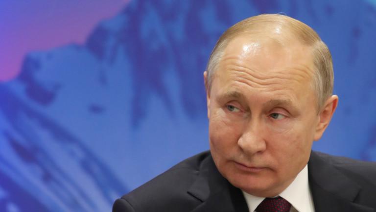 Китай и САЩ водят търговска война. Печели Русия?