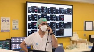Ръст на заразените в Испания