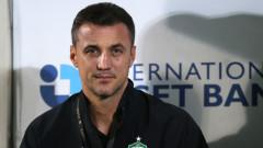 Станислав Генчев: Въобще не съм доволен от показаното