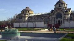 Столична община представя забележителностите на София