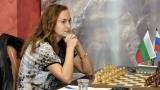 Антоанета Стефанова направи реми на 12-ия ход