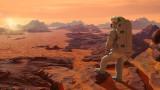 Марс, наличието на десетки езера и новото интересно откритие на учените