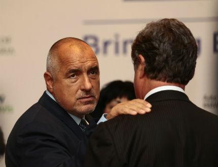 Правим всичко за САЩ, обяви Борисов пред американския бизнес