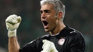 Легендарният Антониос Никополидис за Бербатов, Стоичков и спечелването на Евро 2004