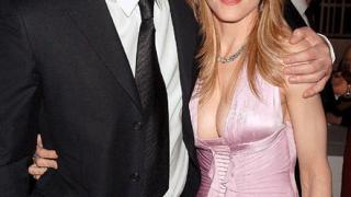 Мадона и Гай Ричи пред развод?