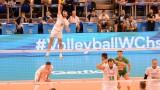 България разгроми Финландия на старта на волейболния Мондиал 2018