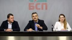 ГЕРБ и ДПС ще управляват изборния процес, отсече Кирил Добрев