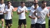 Локомотив (Пловдив) прати младок във Втора лига