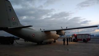 Предоставяме хуманитарна помощ на Албания