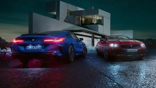 BMW си постави висока летва: Да удвои продажбите на луксозните си модели