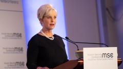 Вдовицата на Маккейн отива посланик във Великобритания?