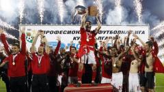 Стойчо и Милен - близки и далечни в ЦСКА