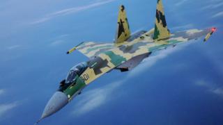 819 терористични обекта поразени при 934 руски полета в Сирия