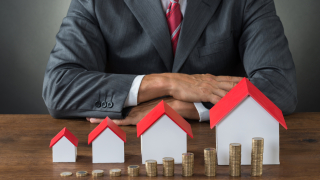Българите строят все по-малки жилища