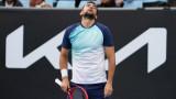 В Австралия: Мощен Григор спечели битката на бившите номер 3 в света, Чилич разочарова