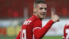 Футболна легенда настоява за трансфер на Кирил Десподов в Олимпиакос