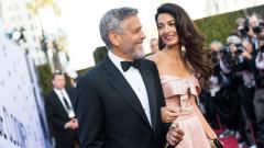 Как Джордж Клуни стана мъж под чехъл