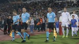 България - Англия 0:1, гол на Рашфорд