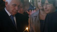 Почина съпругата на Желю Желев