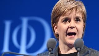 Шотландия скочи срещу плана на Лондон за имиграцията