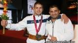 Армен Назарян: Обичам България!
