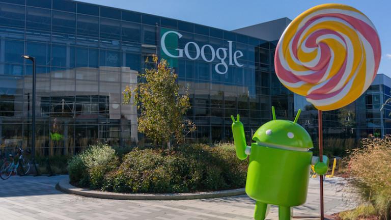 Google изгуби дело за милиарди, заплашен ли е Android?