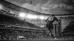 """Изненада: Мбапе отпадна от надпреварата за """"Най-добър млад футболист"""""""