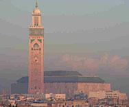 Помилван терорист детонирал взрива в Казабланка