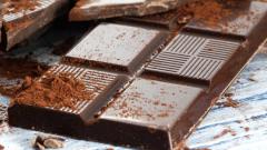 Eто кога шоколадът губи своите качества