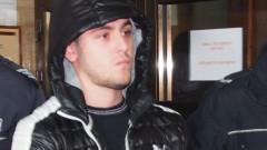 По съкратената процедура гледат делото за убийството на Нягол във варненски мол