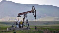 Нефтът поскъпна над $67 за барел