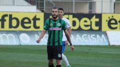Иван Колев: Нефтохимик заслужава да е в Първа лига, надявам се ние да го върнем там