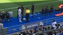 Клонинг на Роналдо му донесе късмет срещу Хетафе
