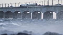 Шестима загинали при влакова катастрофа в Дания