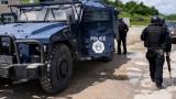 Kосовски спецчасти нахлуха в район със сърби