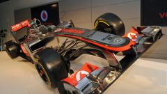 Булие е убеден, че Макларън ще направи силен автомобил за 2015 г.