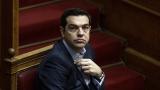 Ципрас оцеля при вот на недоверие