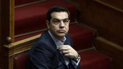 Ципрас предупреди Германия и МВФ да спрат да си играят с огъня