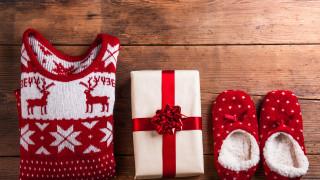 Най-нежеланите подаръци за Коледа