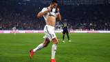 Киелини: Роналдо може да играе до 40 години