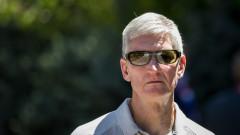 Apple продължава да губи, а Тим Кук обвинява Китай