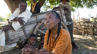 Климатичните промени са причина за хуманитарни кризи, за които медиите не говорят