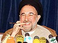 Бившият ирански президент се срещна с папата