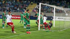 Лудогорец спира футболисти за Европа