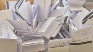 И съдът в Русе разглежда броя недействителни бюлетини за общински съветници