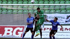 НА ЖИВО: Лудогорец - Черно море, разградчани вкараха 4 гола за едно полувреме!