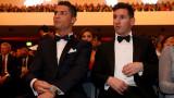 Към момента през сезона: Роналдо с два гола повече от Меси, Лео води на португалеца с 13 асистенции