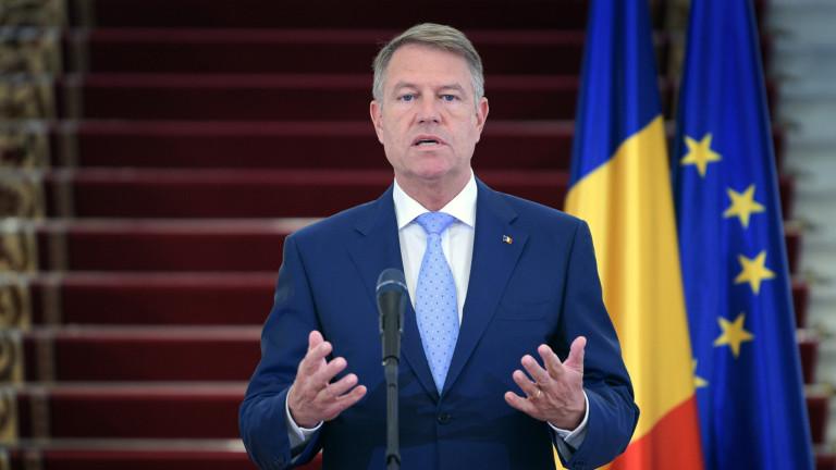 """В Румъния глобиха президента за """"пренебрежение"""" към унгарското малцинство"""
