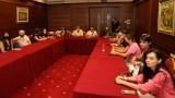 Среща на БОК с ръководствата на спортните федерации преди олимпиадата в Токио
