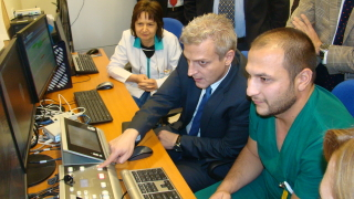 Москов обеща край на сбърканата логика пациентът да е ходеща клинична пътека